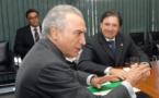 Arrestado en Brasilia cercano asesor de Temer filmado con maleta llena de dinero
