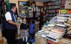 Bogotá tiene quien rescate sus libros