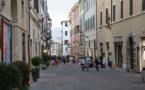 """Spoleto, la ciudad con un """"metro"""" para peatones"""