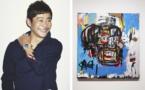 El millonario Maezawa, nuevo mecenas japonés del arte contemporáneo