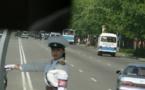 """""""Las señoritas del tráfico"""" de Pyongyang"""