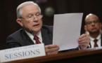 """EEUU: para fiscal general, idea de colusión con Rusia es una mentira """"detestable"""""""