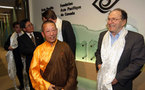 """Buda viviente: """"Liderazgo democrático"""" del Dalai Lama es ridículo"""