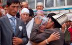 Secuestradas y obligadas a casarse, una práctica en auge en Kirguistán