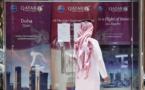 """Catar pide el fin del """"bloqueo"""" para negociar sobre la crisis del Golfo"""