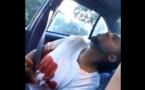 Difunden video de policía de EEUU disparando a automovilista negro