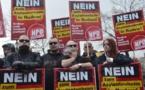 Alemania suprime los fondos públicos para el partido de extrema derecha NPD