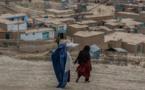 La colina de las viudas de Kabul, un mundo aparte