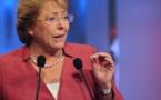"Bachelet pide perdón a mapuches por ""errores y horrores"""