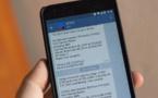 La mensajería Telegram evita el bloqueo en Rusia
