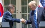 """Trump vuelve a denunciar a los medios que estimulan el """"odio"""" contra él"""