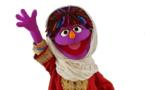En la versión afgana de 'Plaza Sésamo', un nuevo personaje admira a su hermana