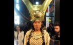 Reconstruyen en Perú rostro de mujer que gobernó hace 1.700 años