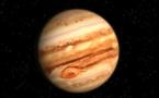 Una nave espacial de la NASA volará sobre la Gran Mancha Roja de Júpiter