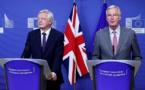 """UE y Reino Unido buscan acuerdos para el """"Brexit"""""""