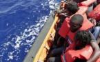 Italia bloquea la prórroga de la misión de la UE en la costa de Libia
