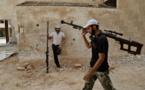 """Rusia llega a acuerdo con rebeldes sirios sobre """"zona de seguridad"""""""