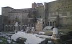 El Parque Arqueológico del Coliseo romano abrirá en 2018