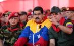 Maduro fustiga a Santos y Peña Nieto por subordinarse a Trump