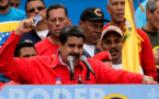 Maduro invita a la oposición a una mesa de diálogo