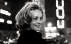 """Muere la actriz francesa Jeanne Moreau, musa de la """"Nouvelle Vague"""""""