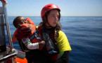 MSF seguirá rescatando migrantes pese a rechazar código de conducta