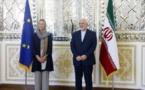 Irán advierte a la UE de que Trump quiere torpedear acuerdo nuclear