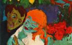 Emil Nolde, genio expresionista del color que coqueteó con los nazis
