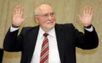 Fallece en Alemania el negacionista del Holocausto Ernst Zündel