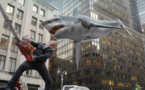 """Actor de """"Sharknado"""": """"Pensaba que sería la peor película del mundo"""""""
