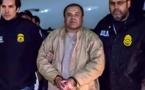 """Los abogados de un mafioso y otro narco, nueva defensa de """"El Chapo"""""""