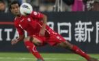 Irán expulsa a dos futbolistas de su selección