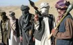 Talibanes paquistaníes sacan revista para mujeres yihadistas