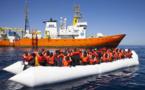 Más ONG firman reglas italianas para rescates en el mar Mediterráneo