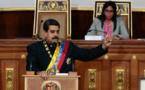 """Maduro reta a colegas de América Latina a una cumbre a """"puerta cerrada"""""""