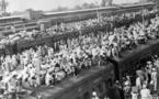 Se cumplen 70 años de la sangrienta división entre India y Pakistán