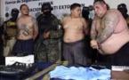 Gobierno salvadoreño advierte que no negociará con pandillas