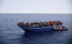 Zona de rescate libia pone en cuestión misión de ONG en Mediterráneo