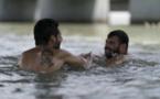 """Isaki Lacuesta comienza a rodar """"Entre dos aguas"""""""