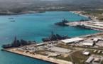 Guam: antigua colonia española, paraíso en el Pacífico y base militar