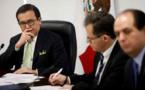 El ministro de Economía mexicano, Ildefonso Guajardo