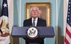 Tillerson acusa a EI de genocidio contra minorías religiosas
