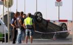 Autores de la matanza en España preparaban ataques de mayor alcance