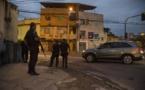 Policía de Río precisa pedir permiso a narcos para entrar en favelas