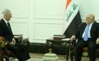 Secretario de Defensa de EEUU visita Bagdad y apoya unidad iraquí