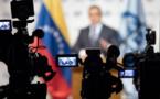 Santos lamenta salida del aire en Venezuela de canal Caracol