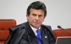 """Juez del Supremo brasileño acusa al Congreso de debilitar """"Lava Jato"""""""