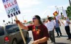 Segundo round para salvar el Nafta: Negociadores se reúnen en México