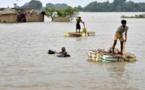 1.700 muertos en inundaciones más graves en el sur de Asia en años