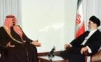 Primeros contactos diplomáticos entre Irán y Arabia Saudí en dos años